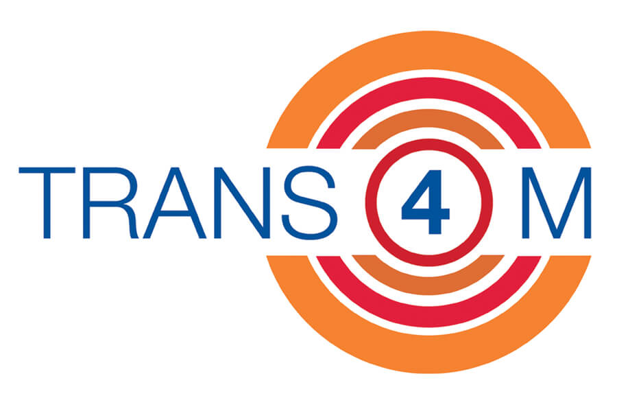 Trans4m Logo