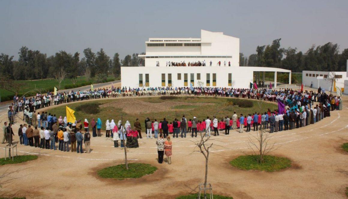 Inauguration-of-Heliopolis-University